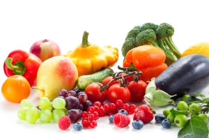 fruits & veggie pic
